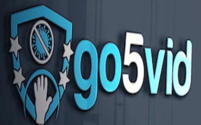 go5vid LOGO 3D Linio